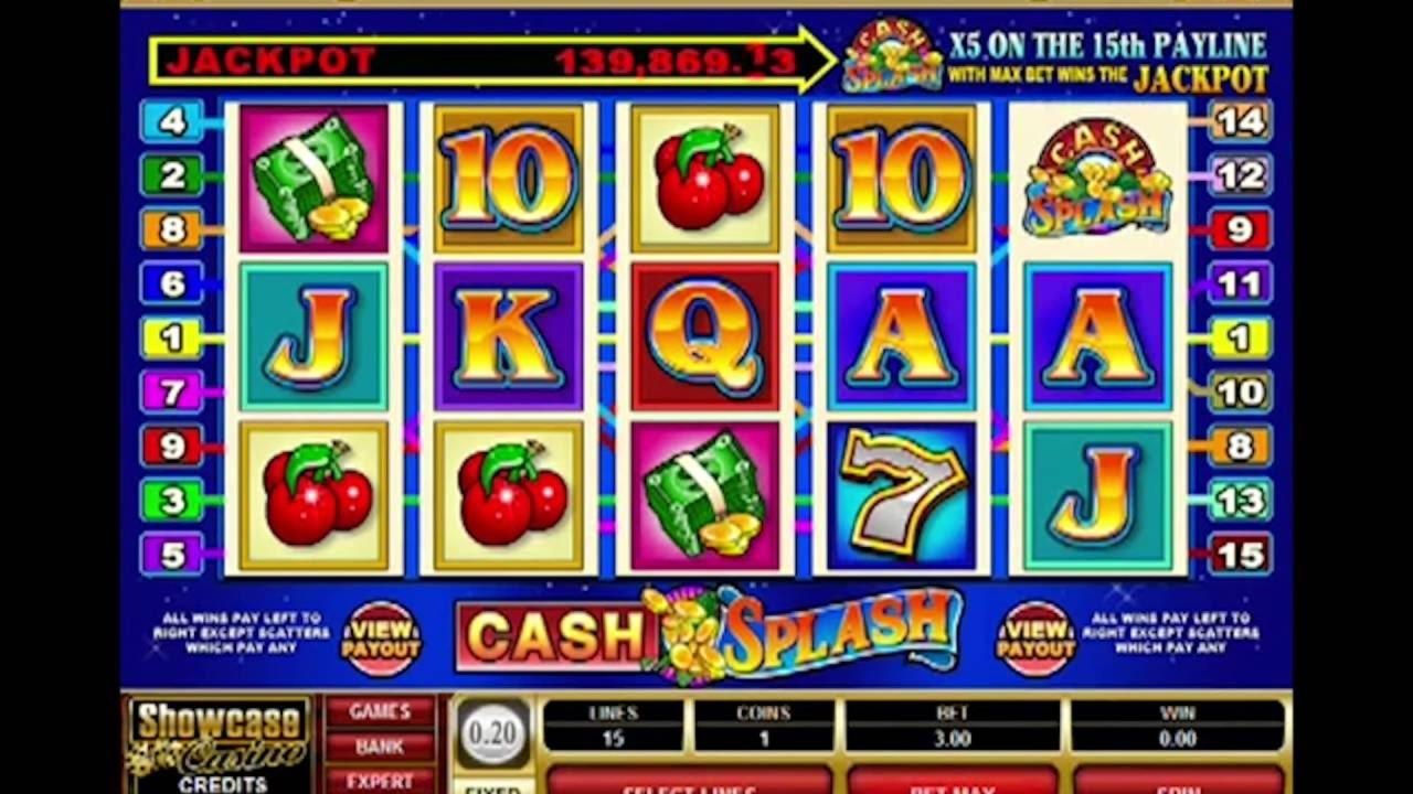 55 Free spins no deposit at Party Casino