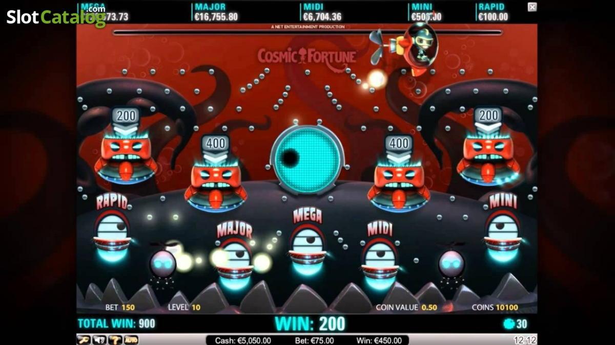 Casino.com сайтында £ 230 Казино турнирлері фриролл
