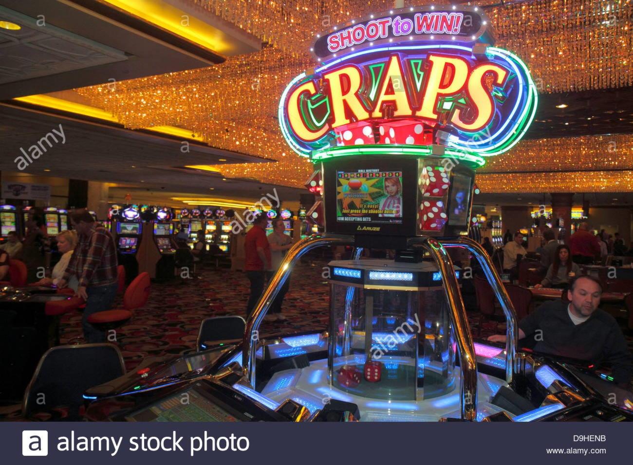 2365- ի ավանդային բոնուսը 777 Casino- ում