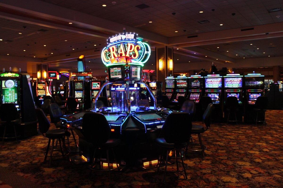 $ 215 Free Chip- ը Կասկետային Casino- ում