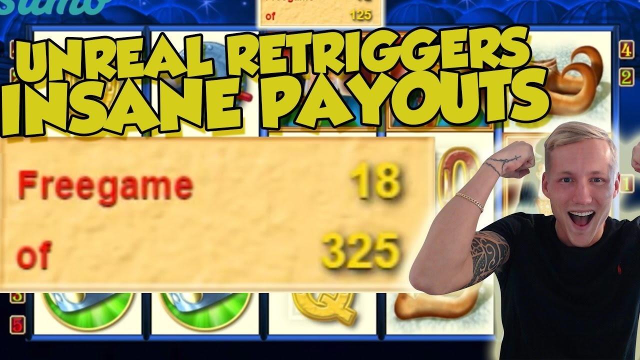 Casino-Xda 170 bepul kazino spinsi