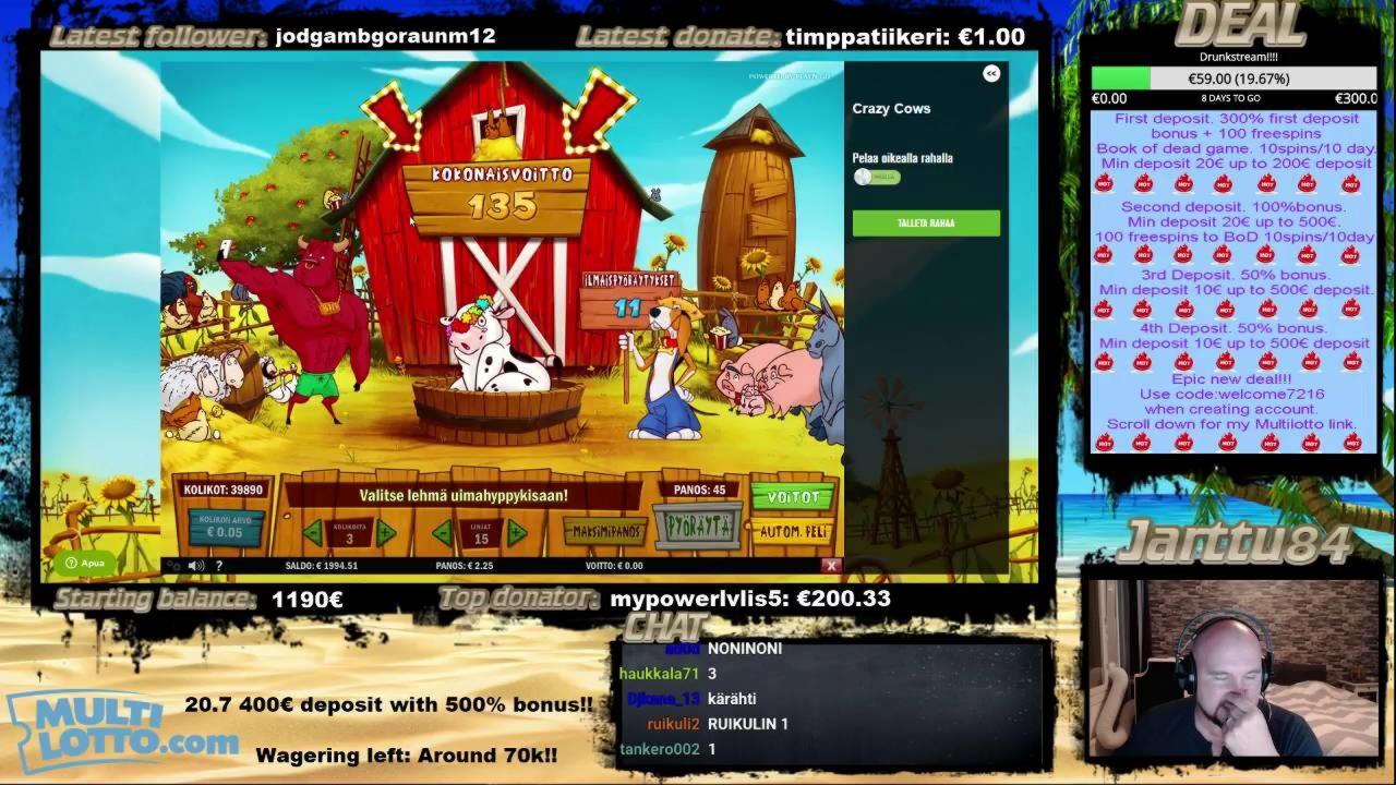 590% Партия Казинодағы казинода кездесу