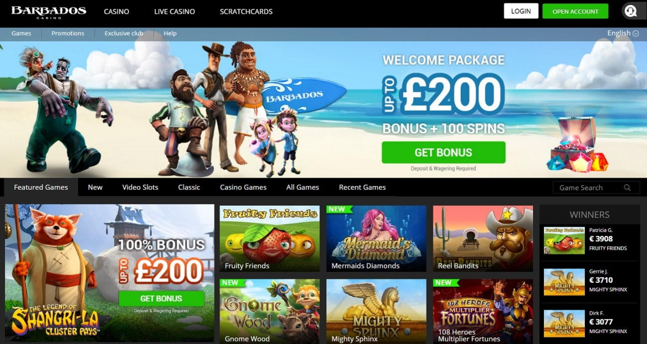 55 Loyalty Free Spins! at bWin