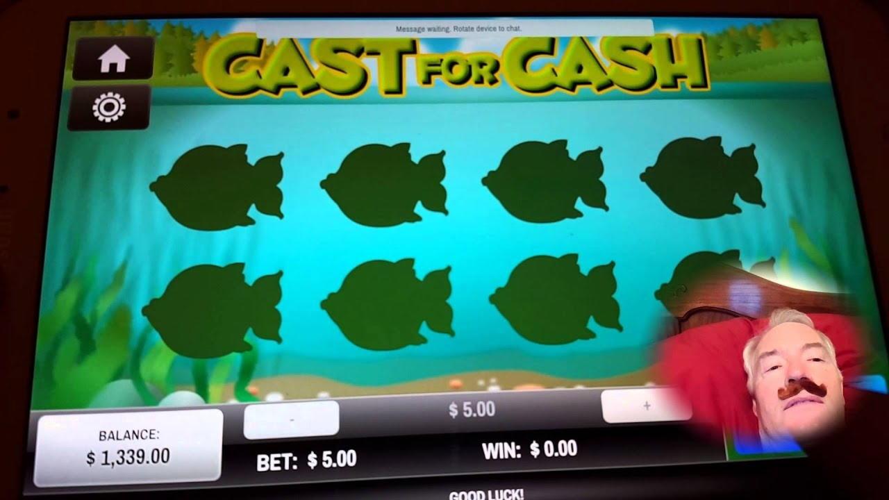 185- ի անվճար զննում է Treasure Island Jackpots- ում (Sloto Cash Mirror)