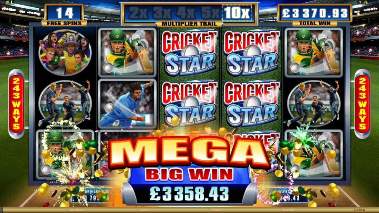 Sloto'Cash-da $ 4520 Depozitari Casino Bonusi