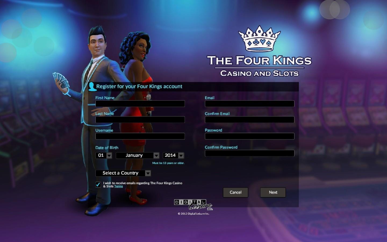 $ 660 Casino Tournament a Spartan Slots