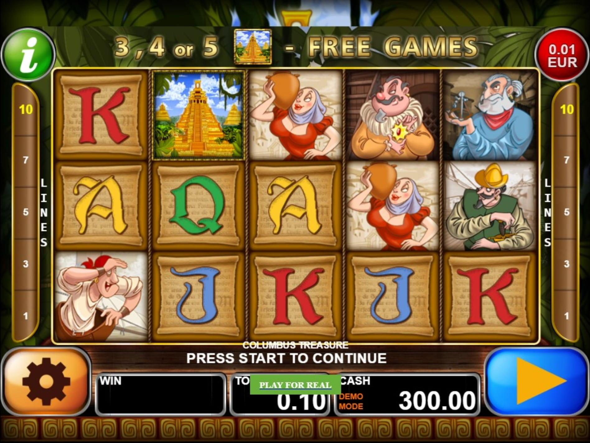 EUR 365 անվճար Chip- ը Dream Vegas- ում