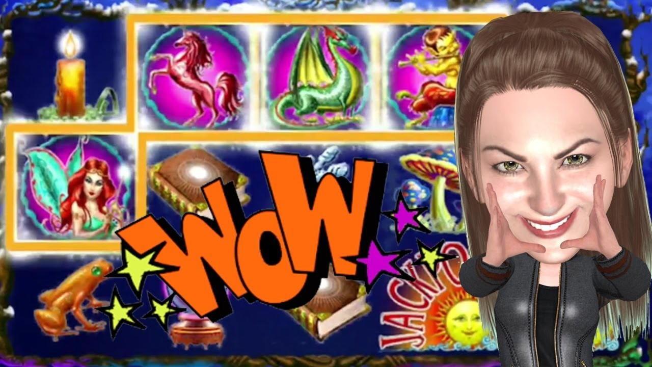 £ 140 ilmaista rahaa Treasure Island-Jackpotissa (Sloto Cash Mirror)