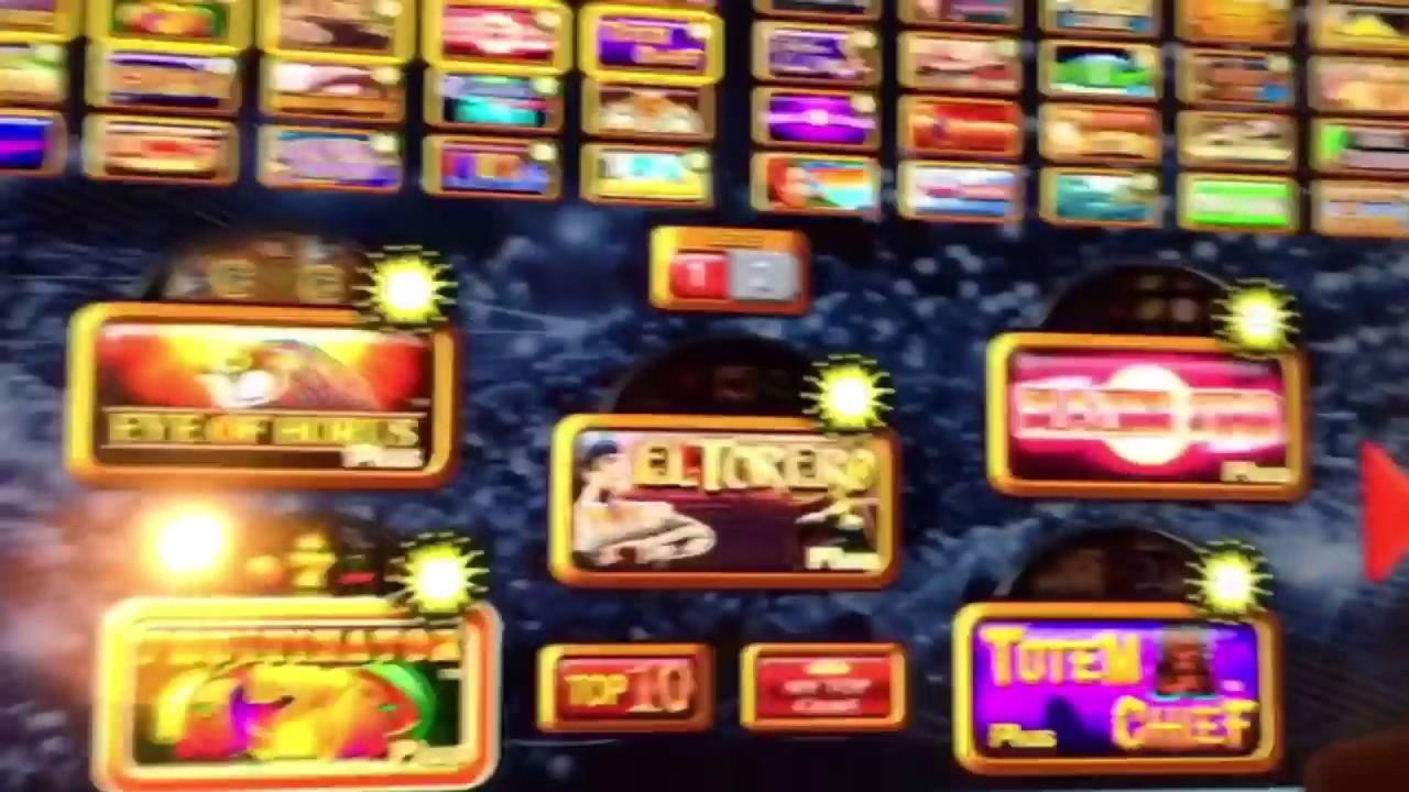 €910 Online Casino Tournament at Sloto'Cash