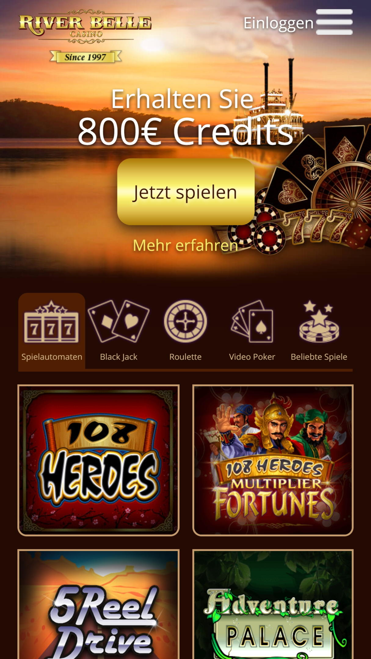 € 515 Casino Chip GRATUITO ai jackpot Treasure Island (Sloto Cash Mirror)