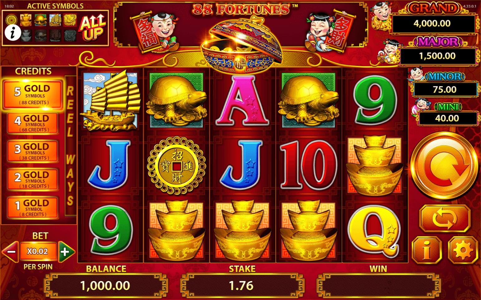 $ 1365 Ավանդի բոնուսային կոդը `777 Casino- ում