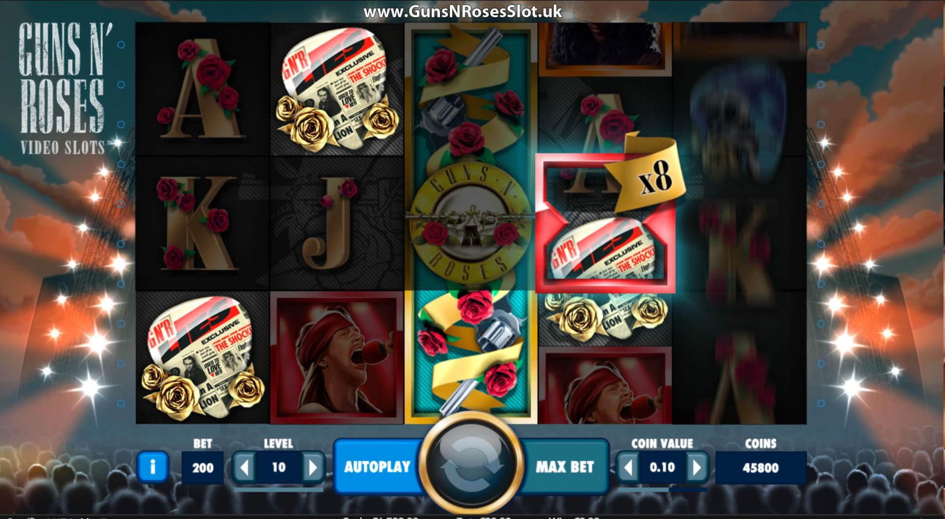125 Free Spins խաղատուն Լեո Վեգասում