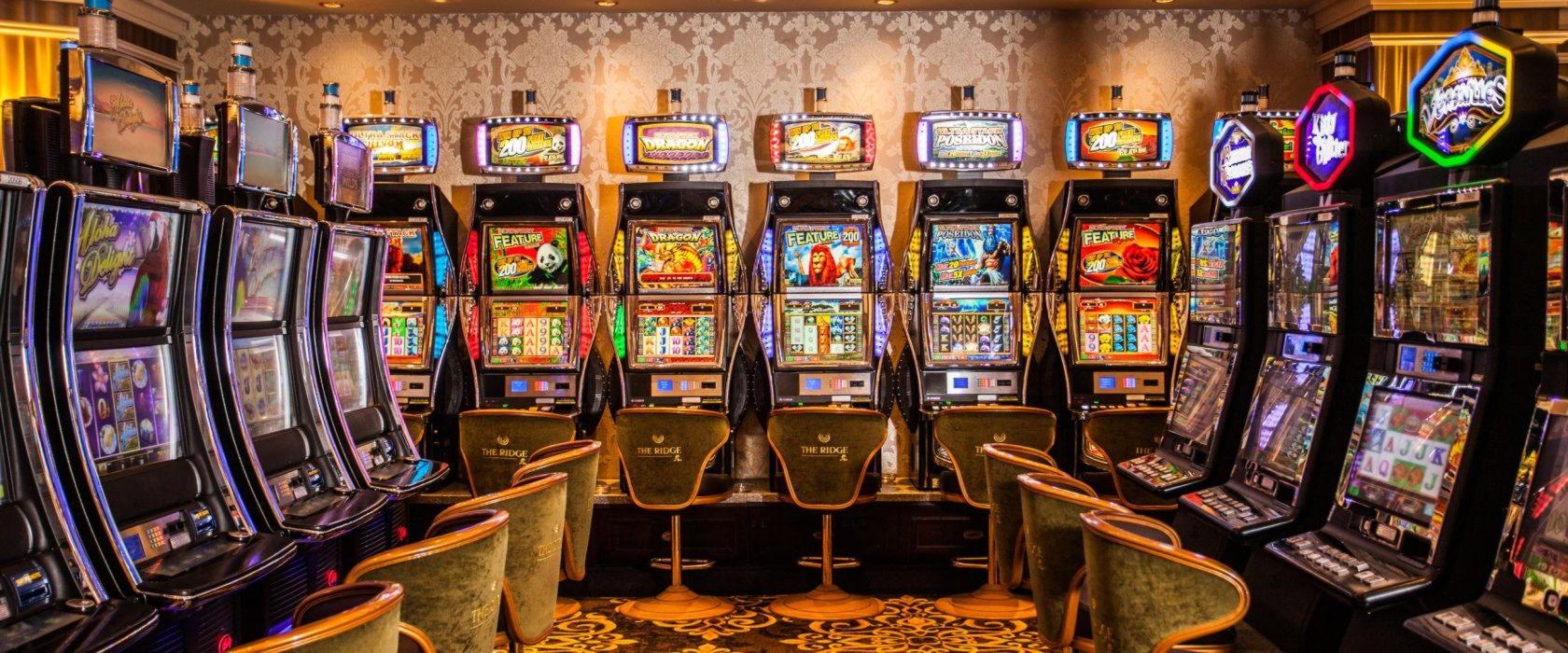 €470 Free Money at Reef Club Casino
