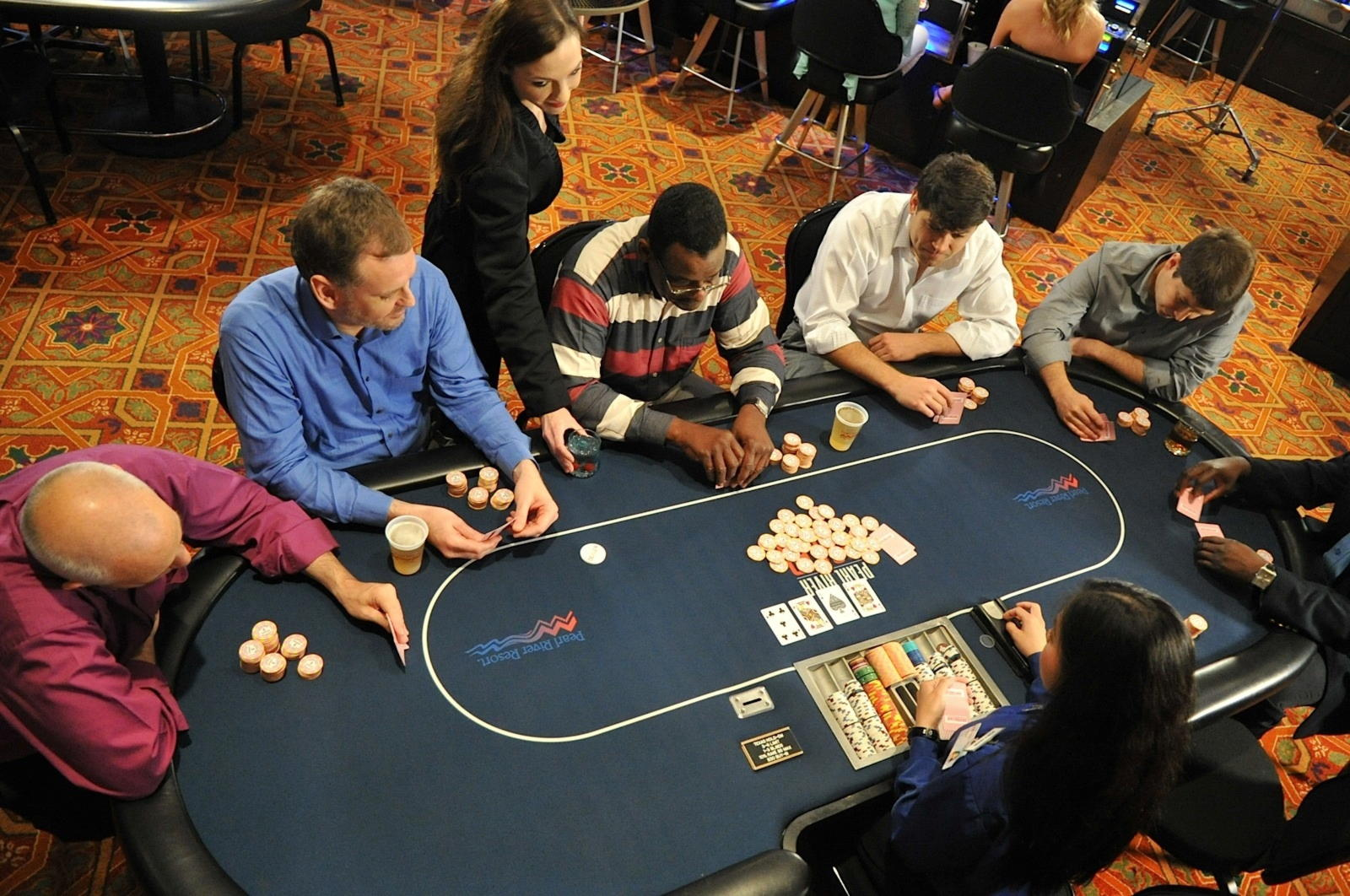 10 Trial Spins fi Sloto'Cash
