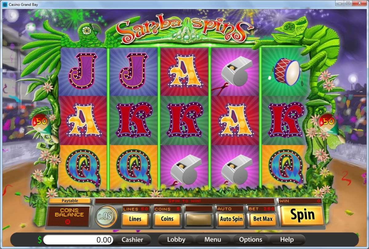 Binciken GNI na 175 Online Casino