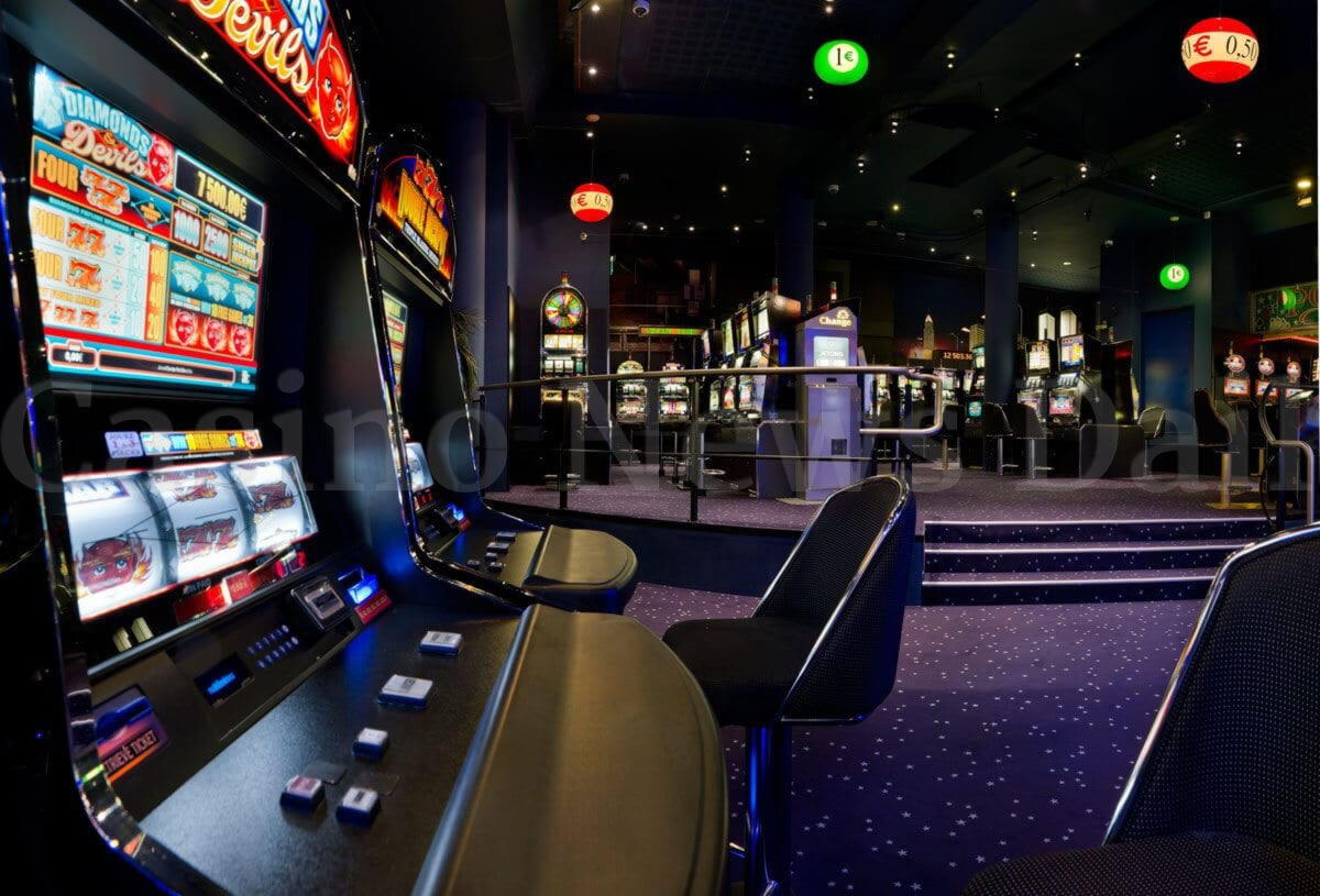 € 185 gratis casino chip på bWin