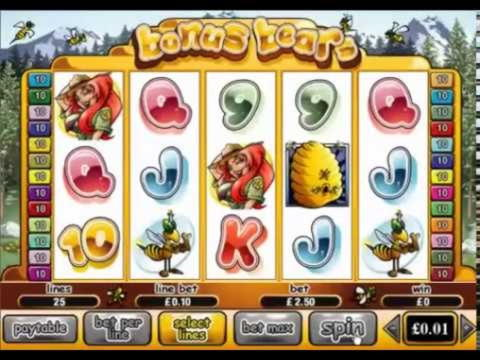 240 Free spins kasino di Gamebookers