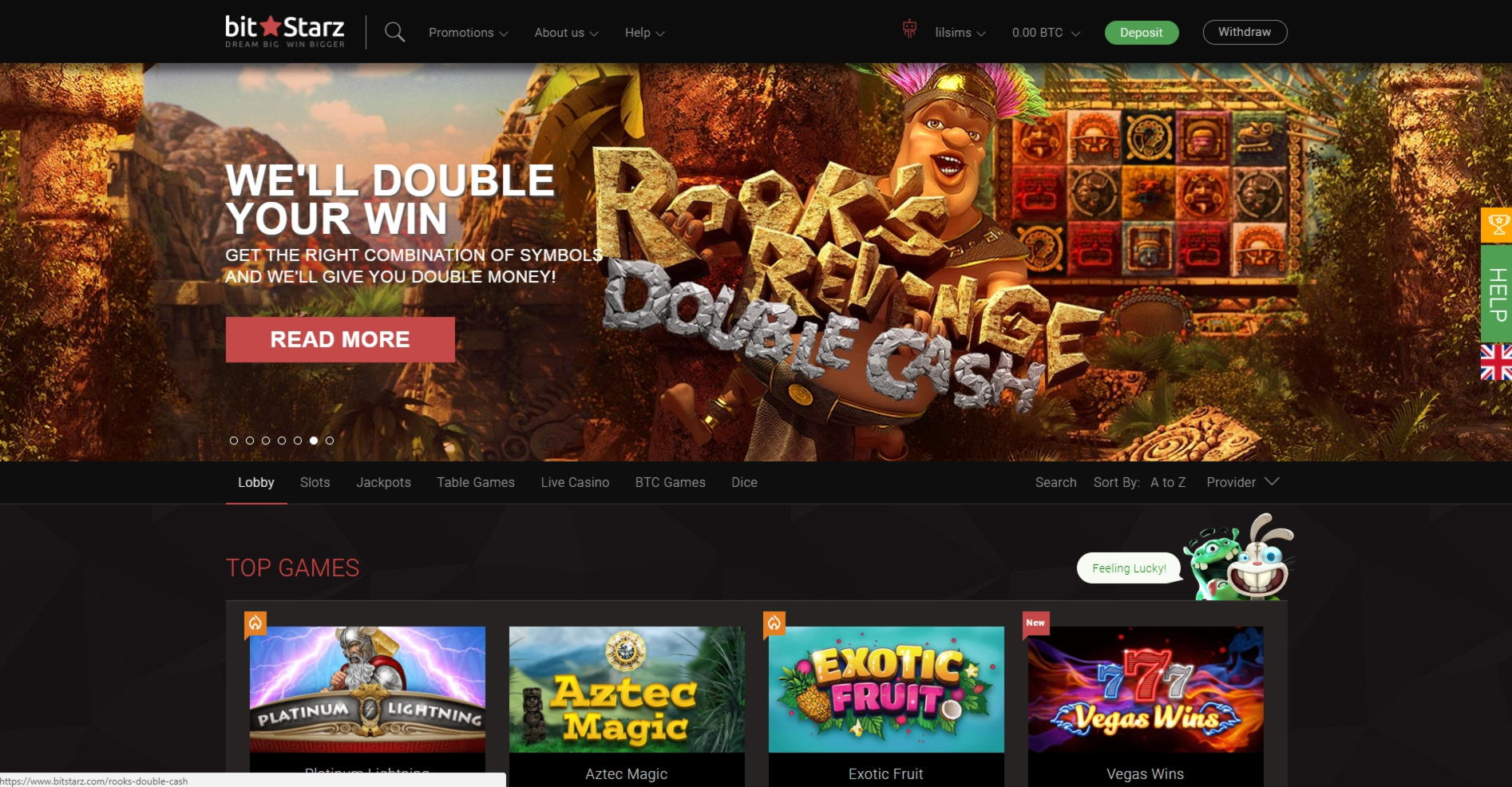 Treasure Island Jackpotlarında £ 75 Ücretsiz Casino Bileti (Sloto Nakit Ayna)