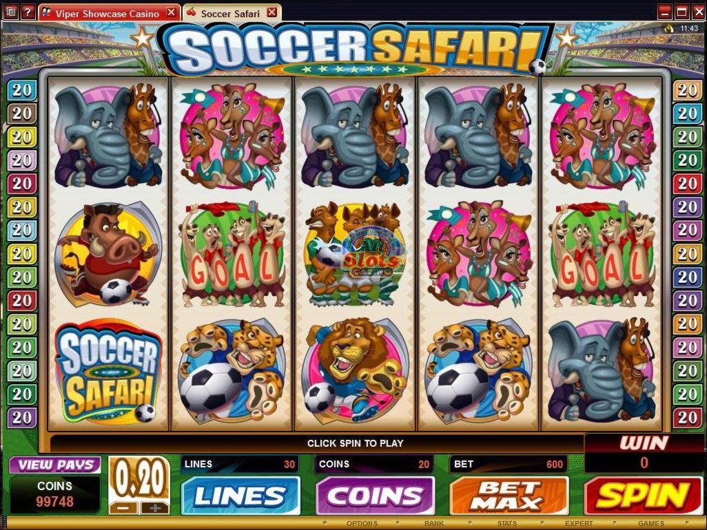 320% Խաղի բոնուս Treasure Island Jackpots- ում (Sloto Cash Mirror)