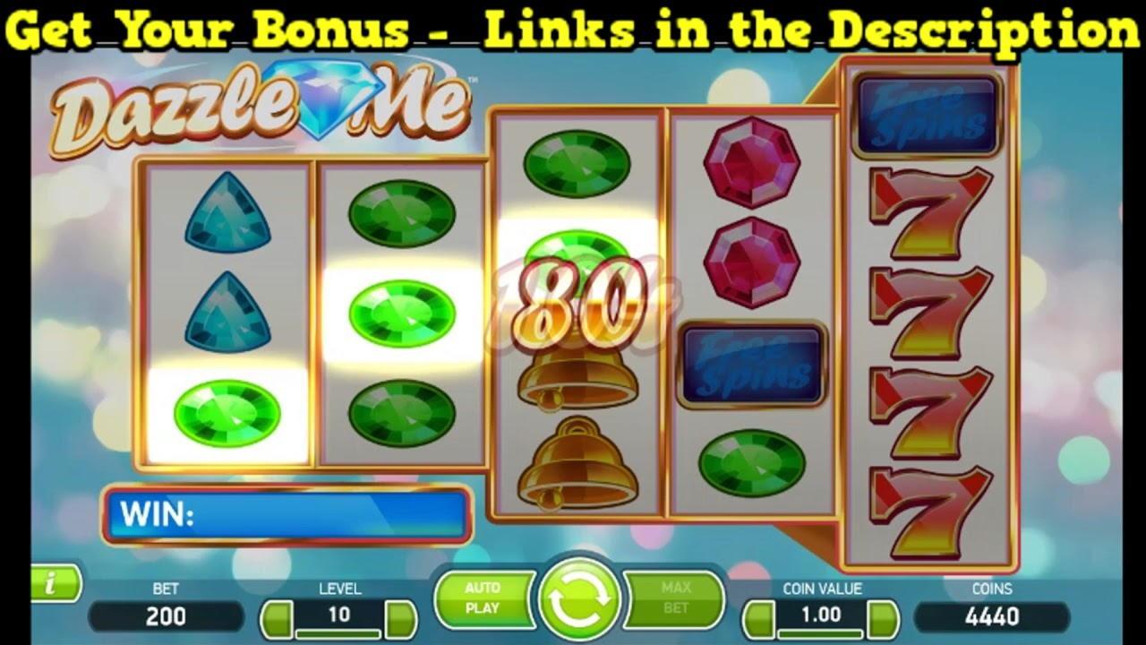 EURO 3715 Krediter Bonus bei Casino net