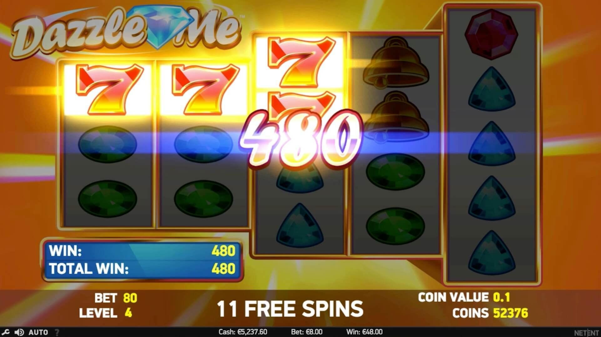 175 Free Spins right now at Rizk