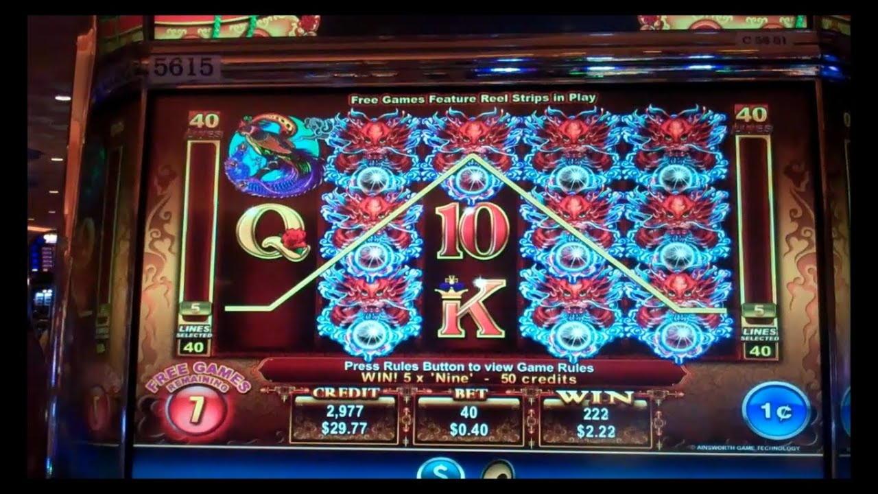 €410 Online Casino Tournament at Dream Vegas