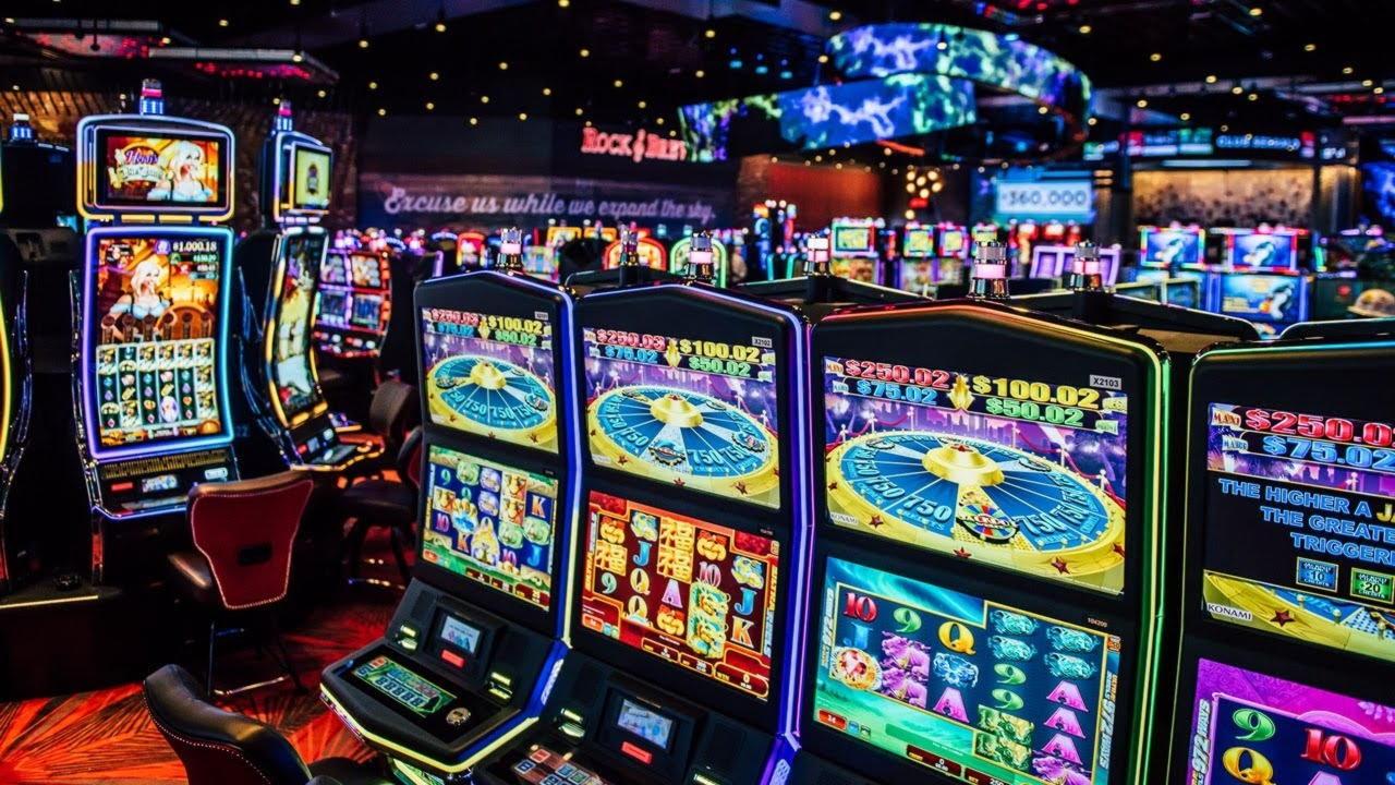 Treasure Island Jackpots-те (Sloto Cash Mirror) 125 тегін ақша аударымдары