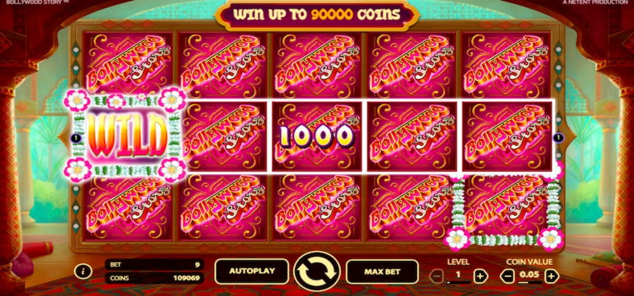 77 free spins casino at Sloto'Cash