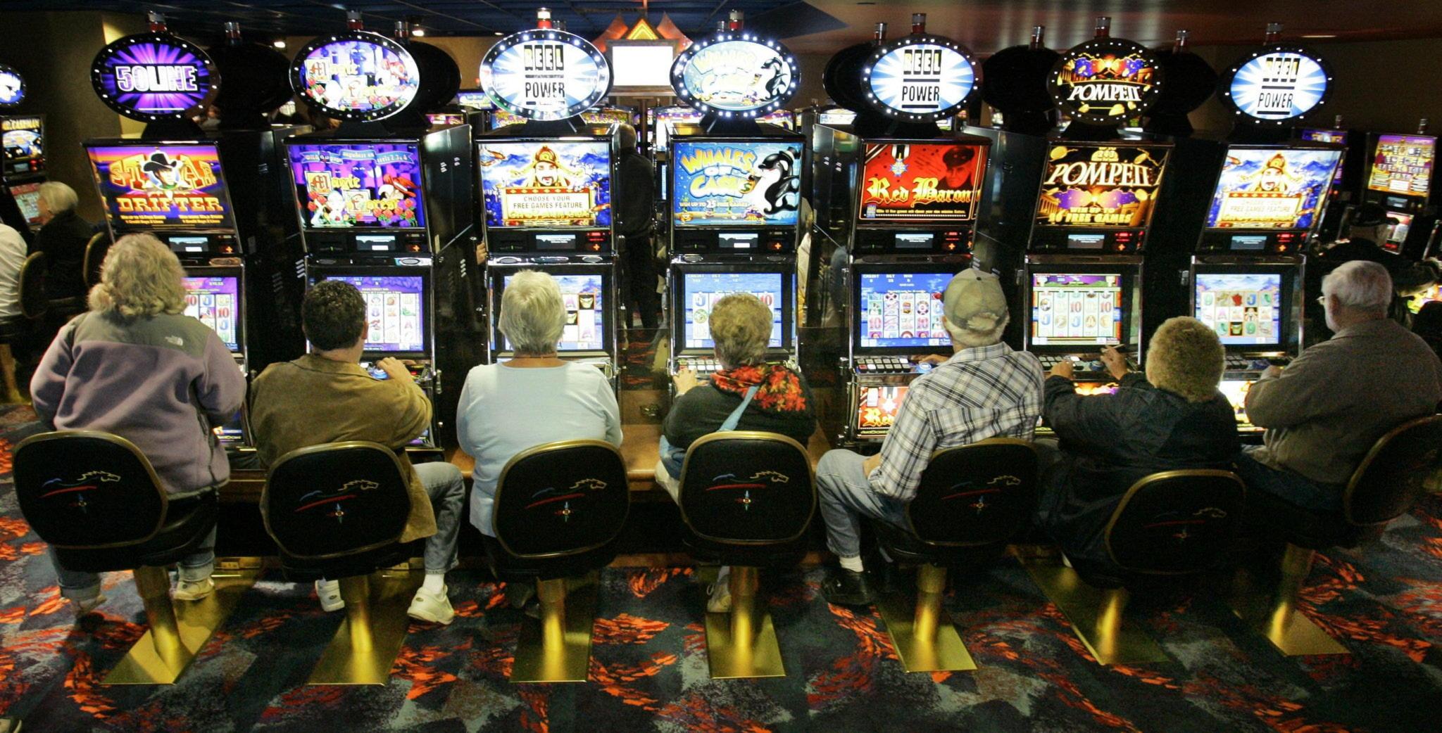 € 385 казино сайысы Video Slots
