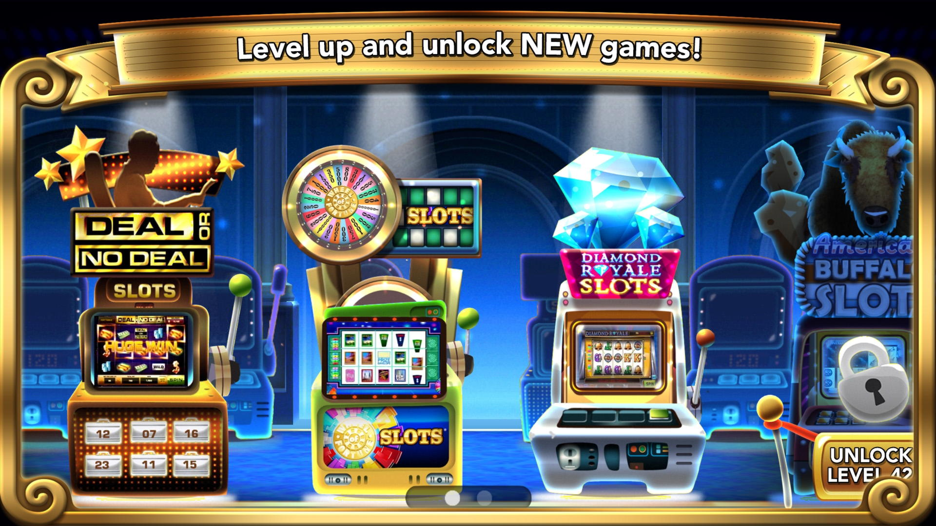 """EURO 160 FREE CHIP CASINO"" - ""Wink Slots"""