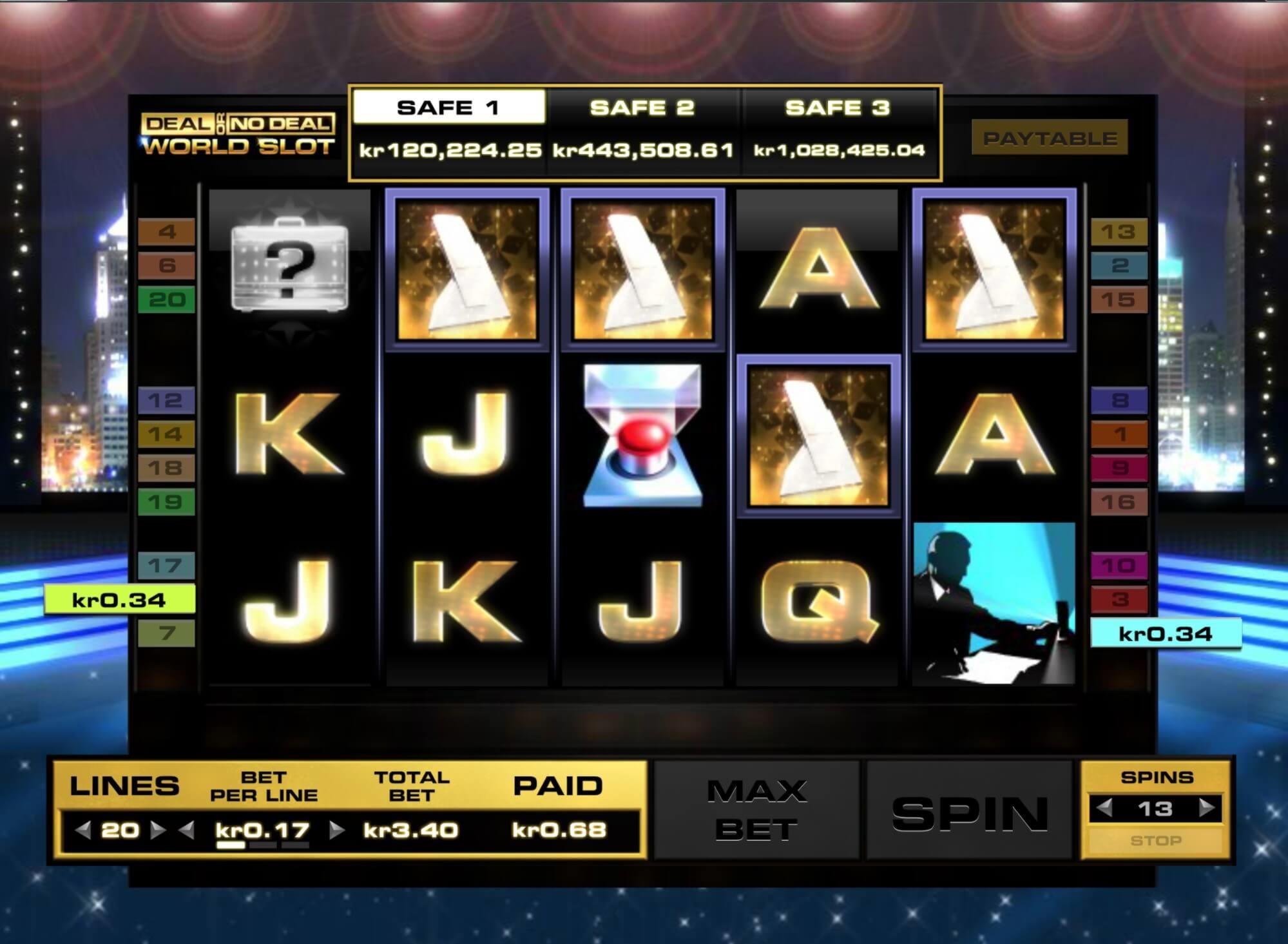 бонус на першы дэпазіт 550% у Joy Casino