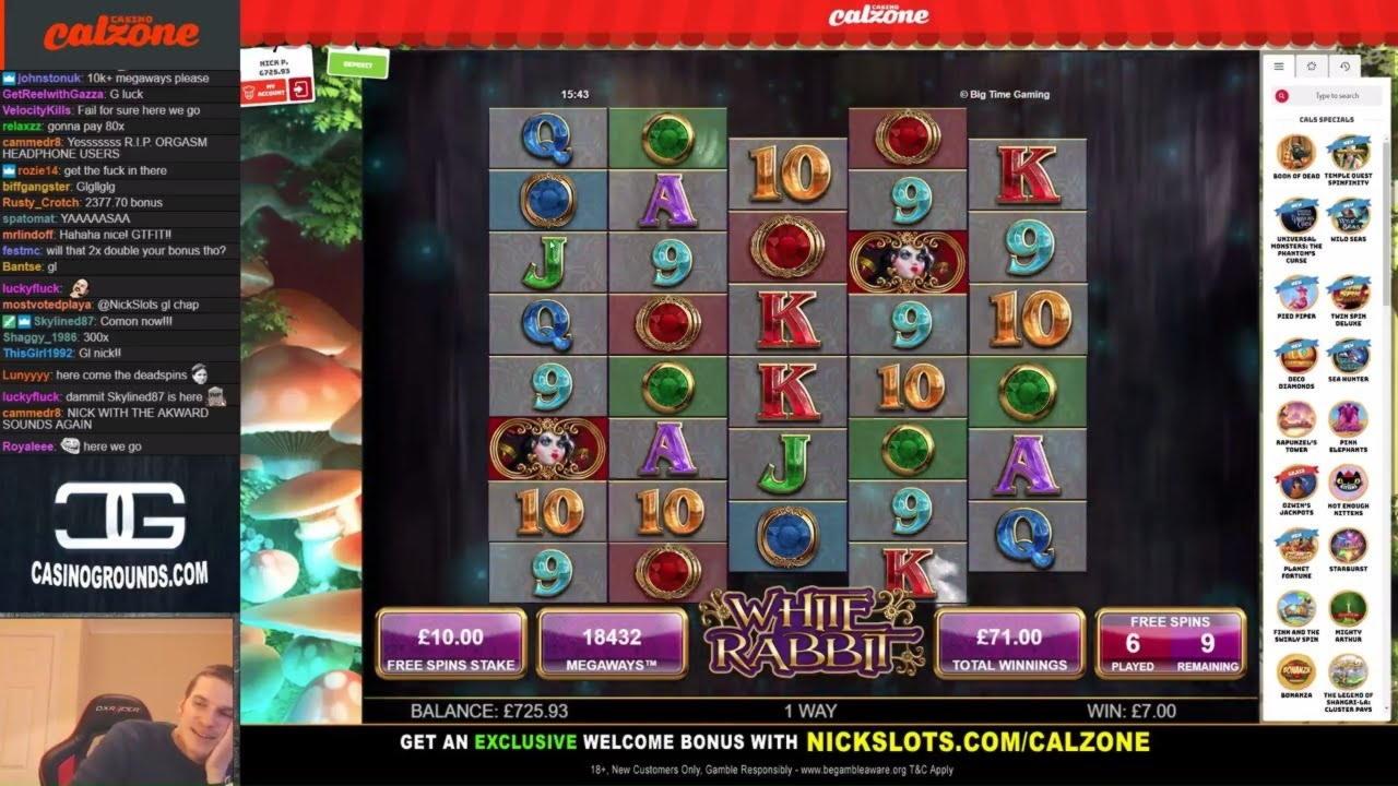 €270 casino chip at Casino.com