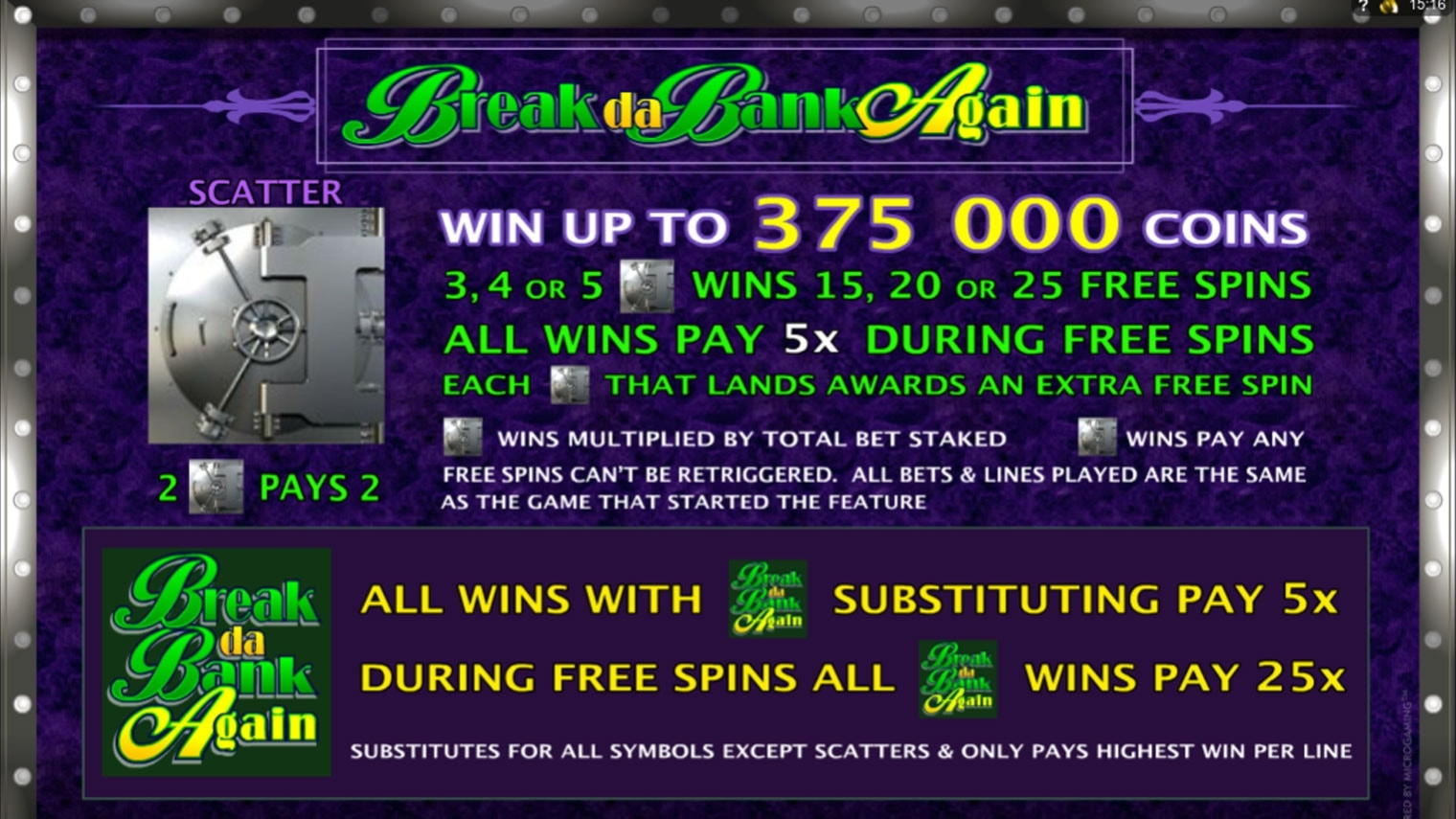 $ 670 Mobile Freerollot Tournament дар Leo Vegas