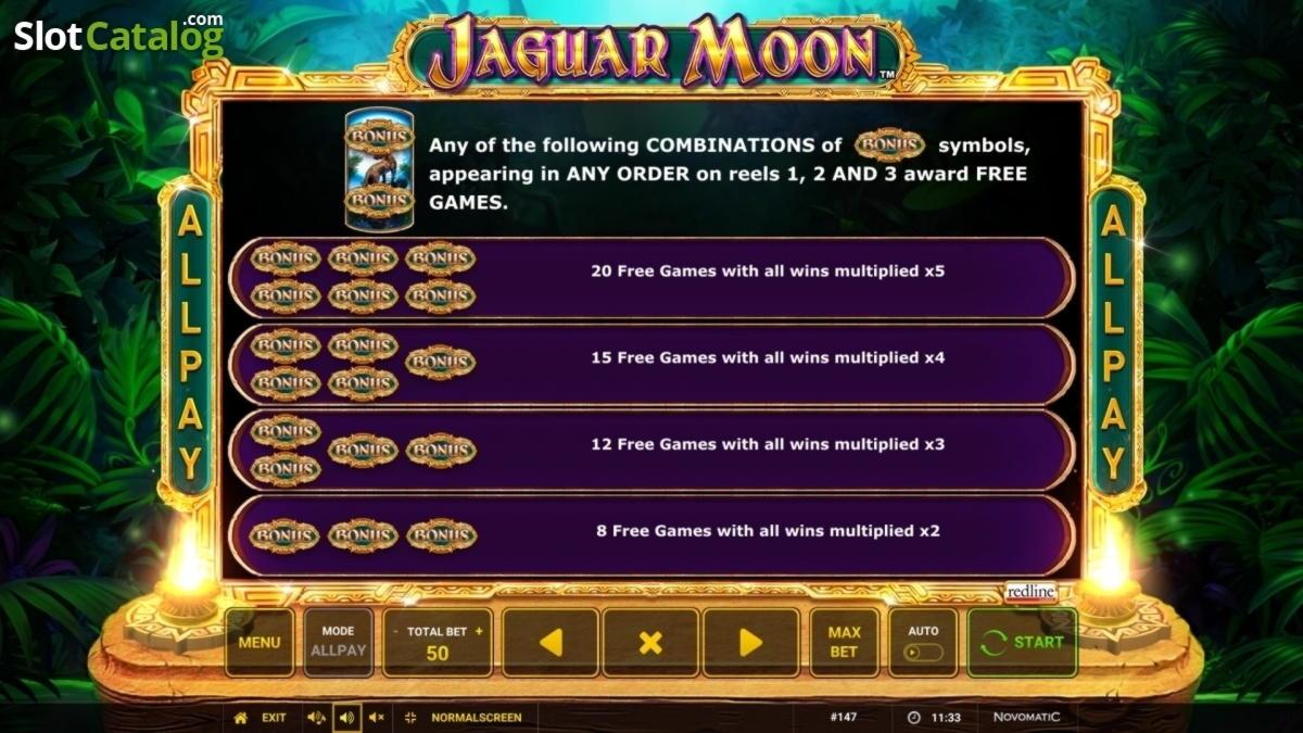 55 Free Spins at Casino.com