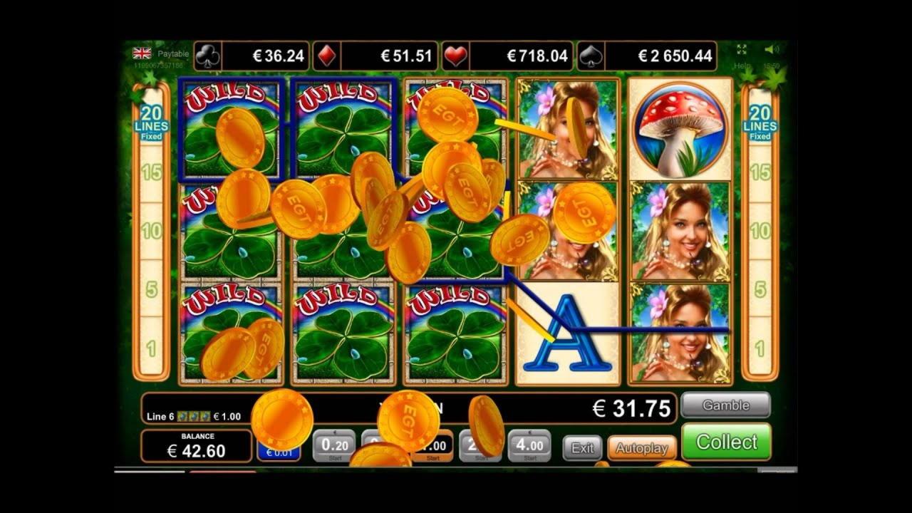 € 970 Casino- ի մրցաշարը bWin- ում