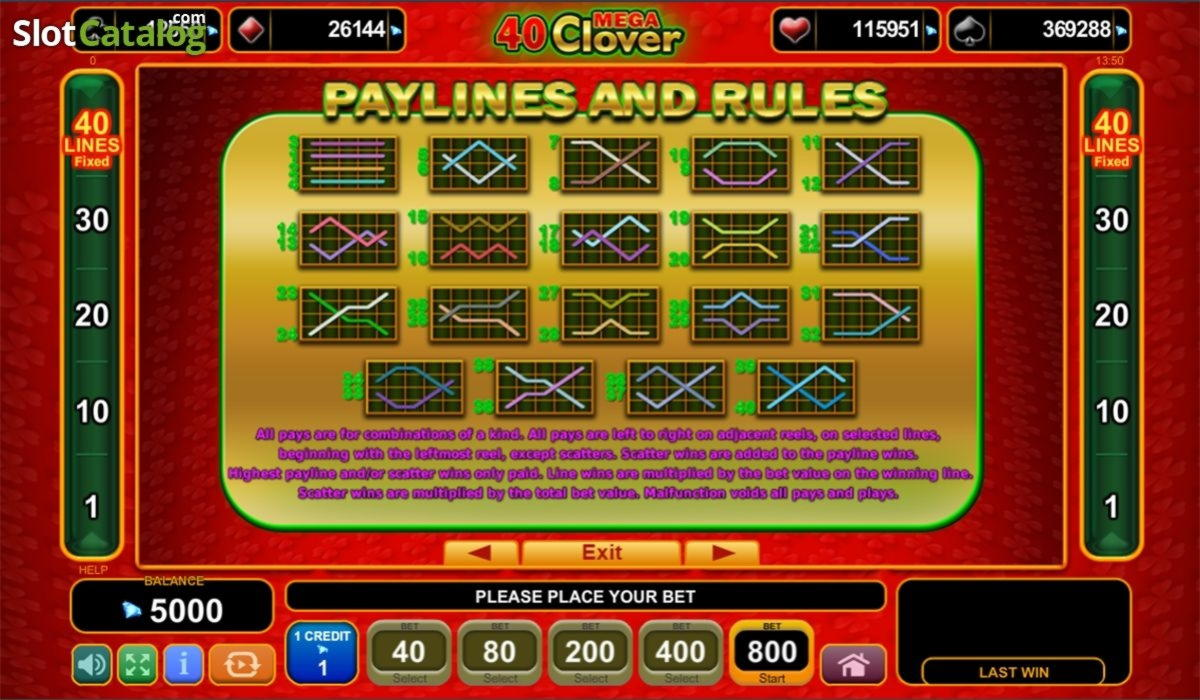 EURO 245 Besplatni turnir u Casinou