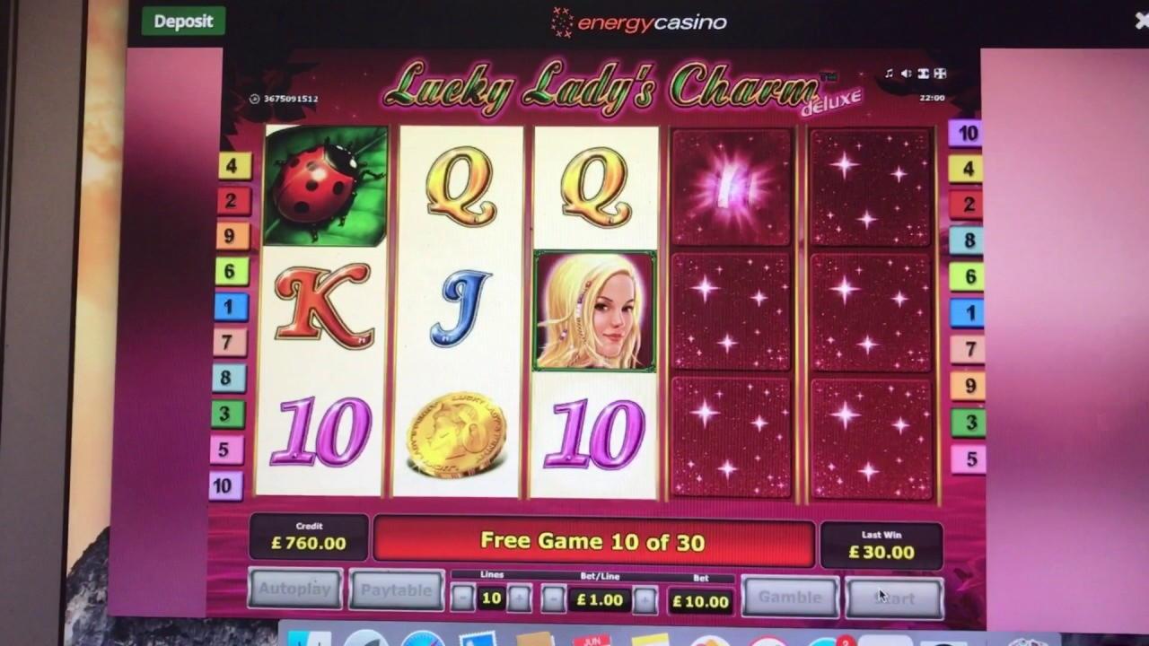 110 Free- ը Spinning Party Casino- ում