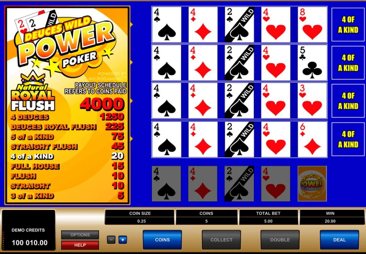 Čip $ 225 ZDARMA v kasíne-X