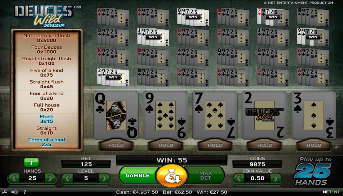 Casino-X-də 375 Pulsuz Casino Ticket