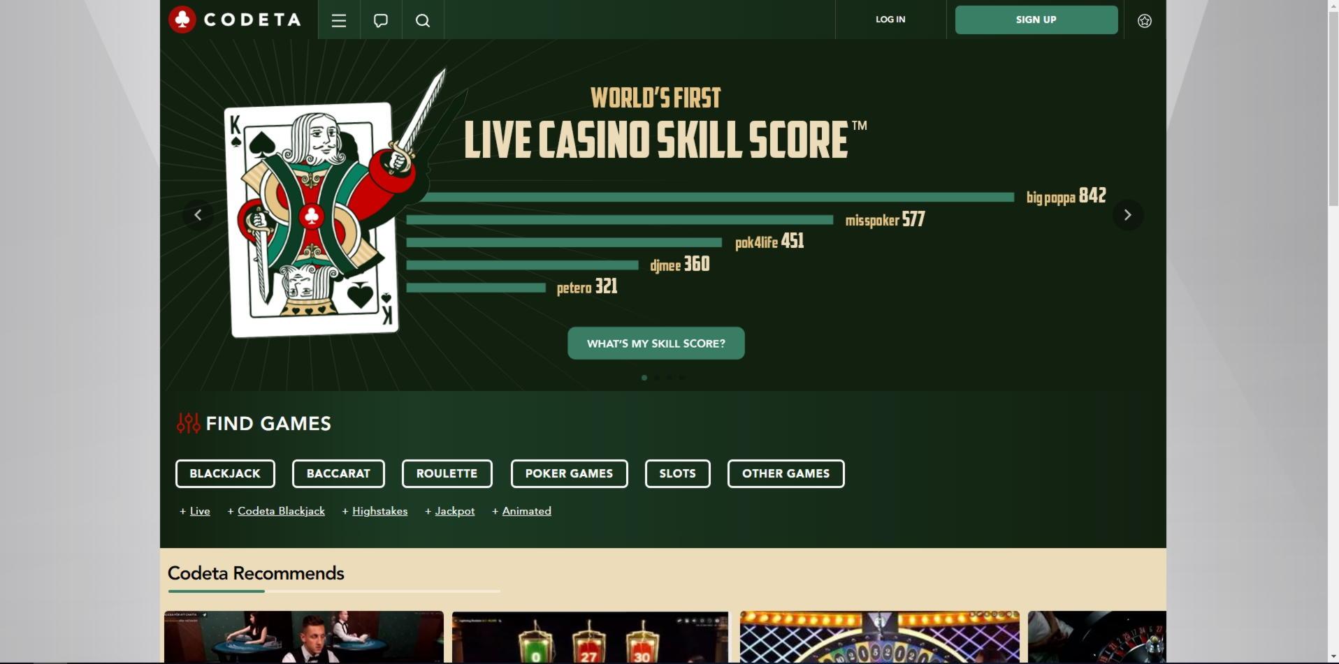 $ BN-тен $ 215 казинодағы фрироллға арналған турнирлер