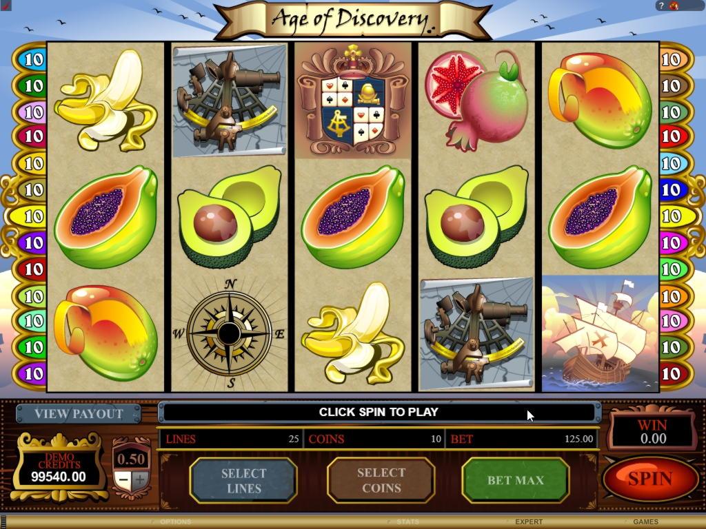 Treasure Island Jackpots (Sloto Cash Mirror) 33 pulsuz spin heç bir depozit