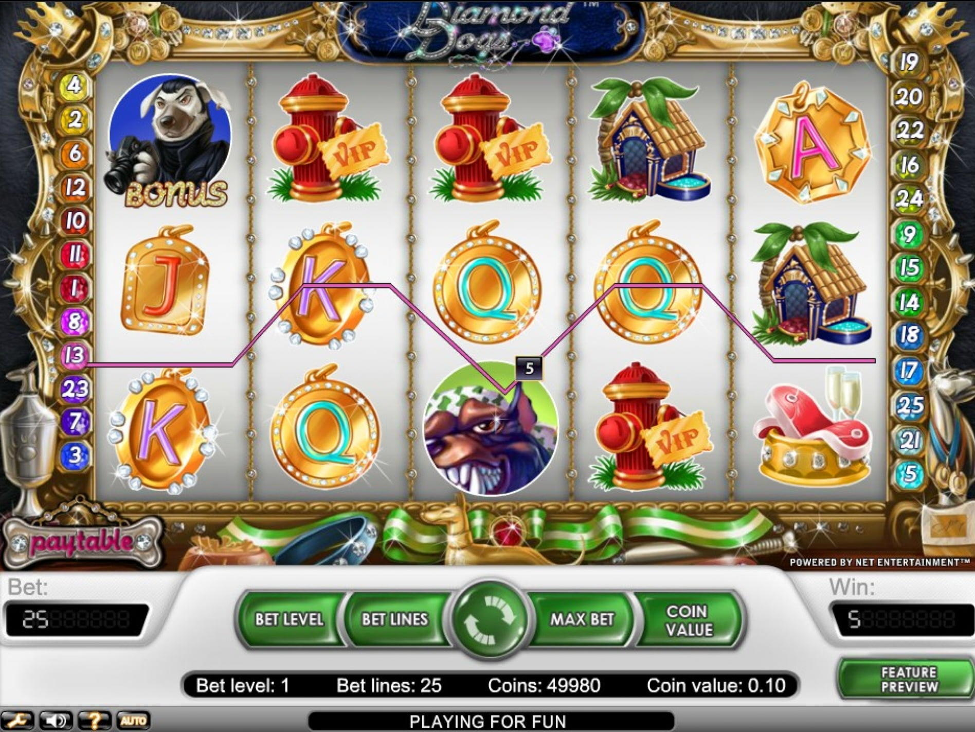 $750 Mobile freeroll slot tournament at Party Casino