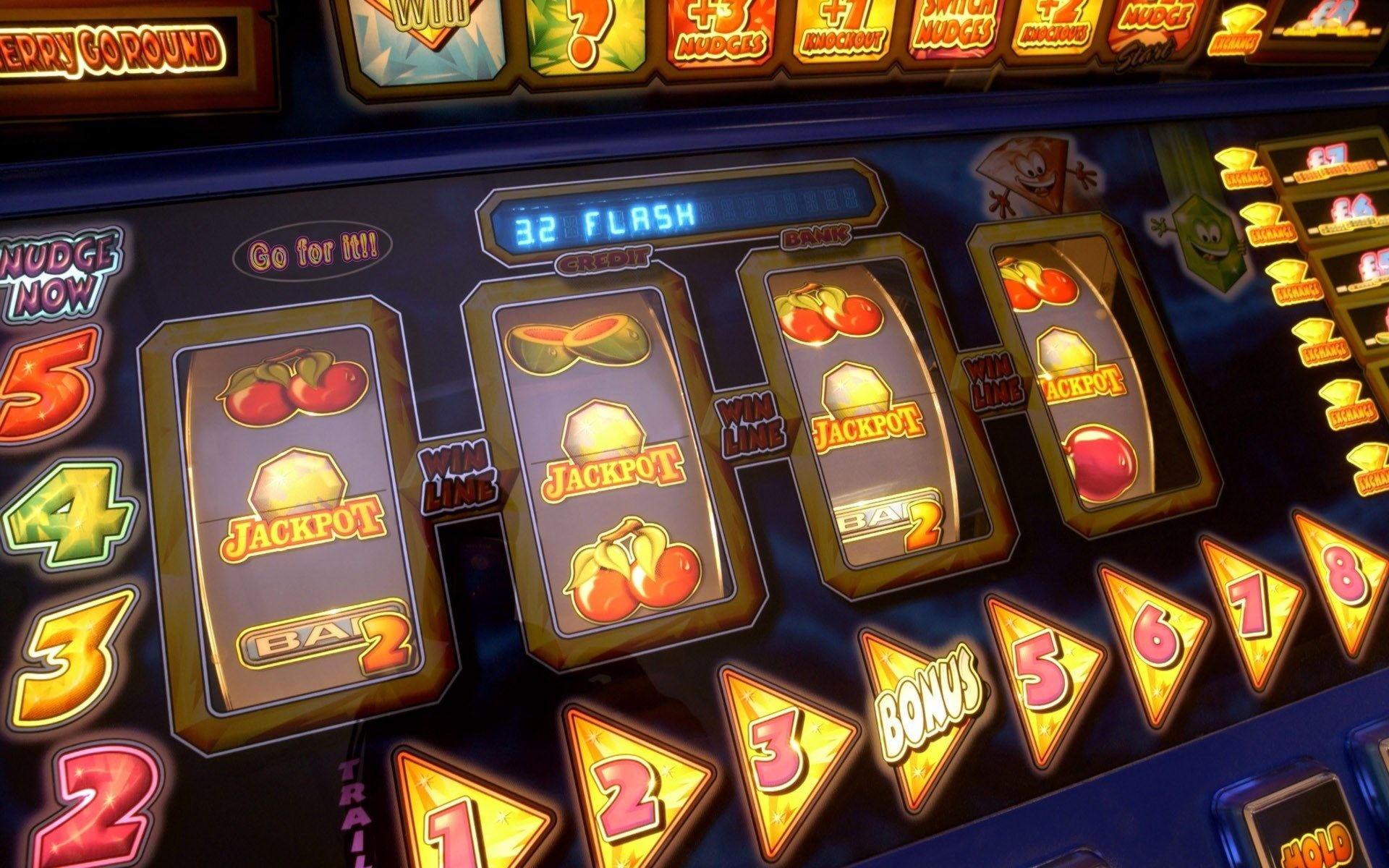 60- ի դատավարությունը, Treasure Island Jackpots (Sloto Cash Mirror)- ում