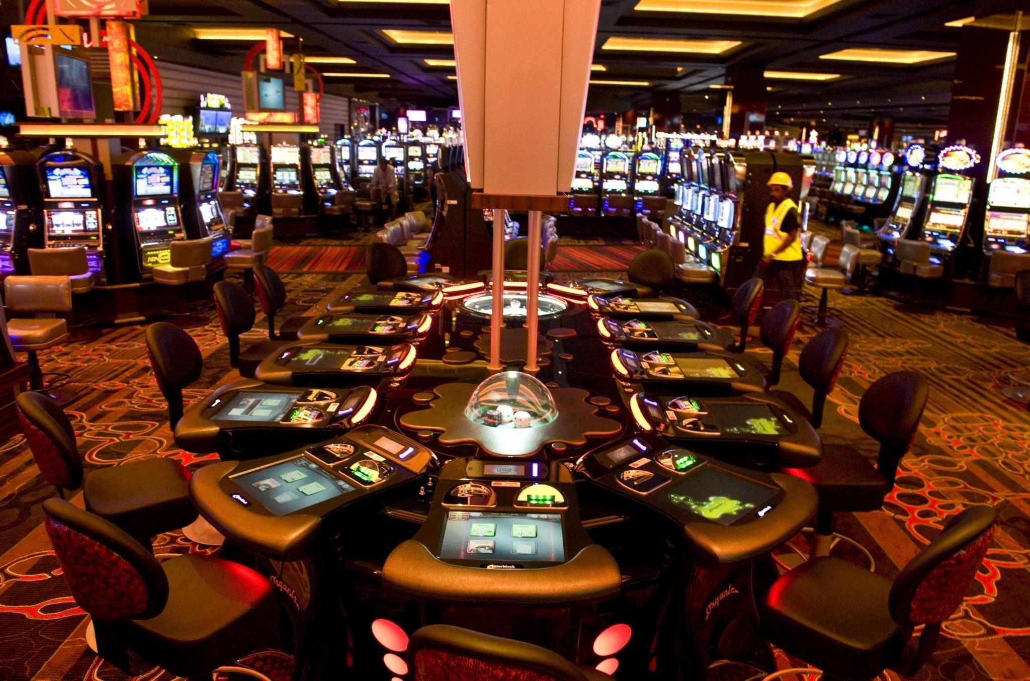 45 brezplačni zavrti casino na sejmu Go