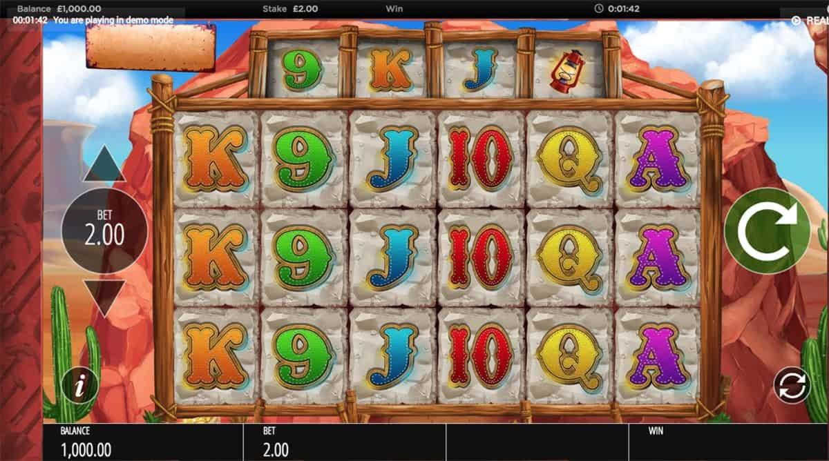 € 960 Codzienny freerollowy turniej automatowy w Casino Party