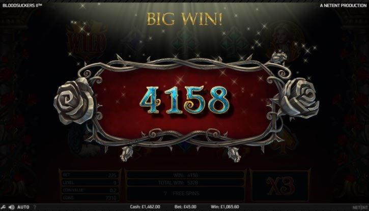595% First deposit bonus at bWin