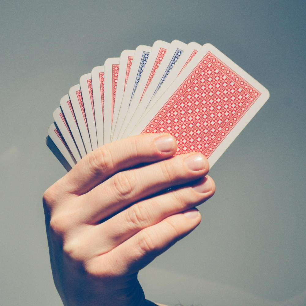 95 Free- ը Box 24 Casino- ում ոչ մի ավանդային կազինոն չի բաժանում