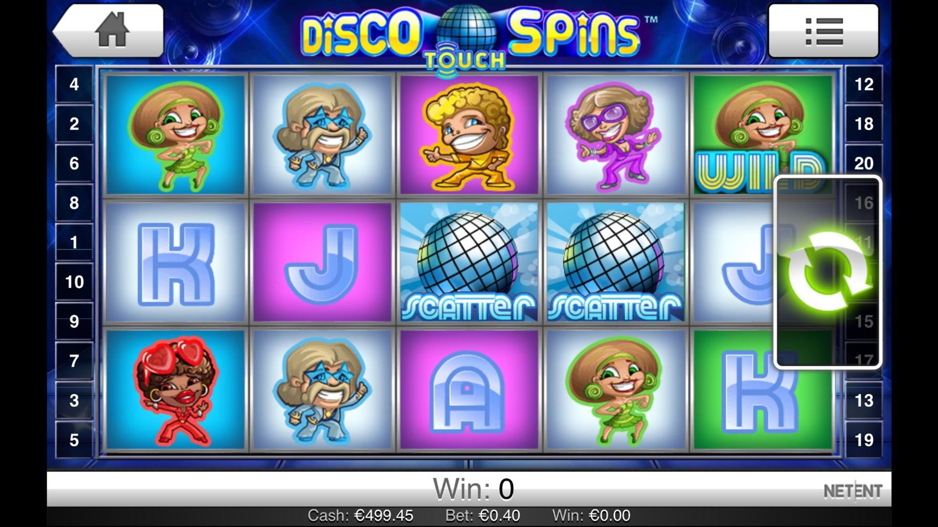 EURO 115 Casino.com- ում ավանդ չկա
