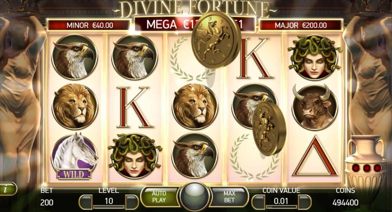 195 Free Spin ешқандай депозитке арналған казино
