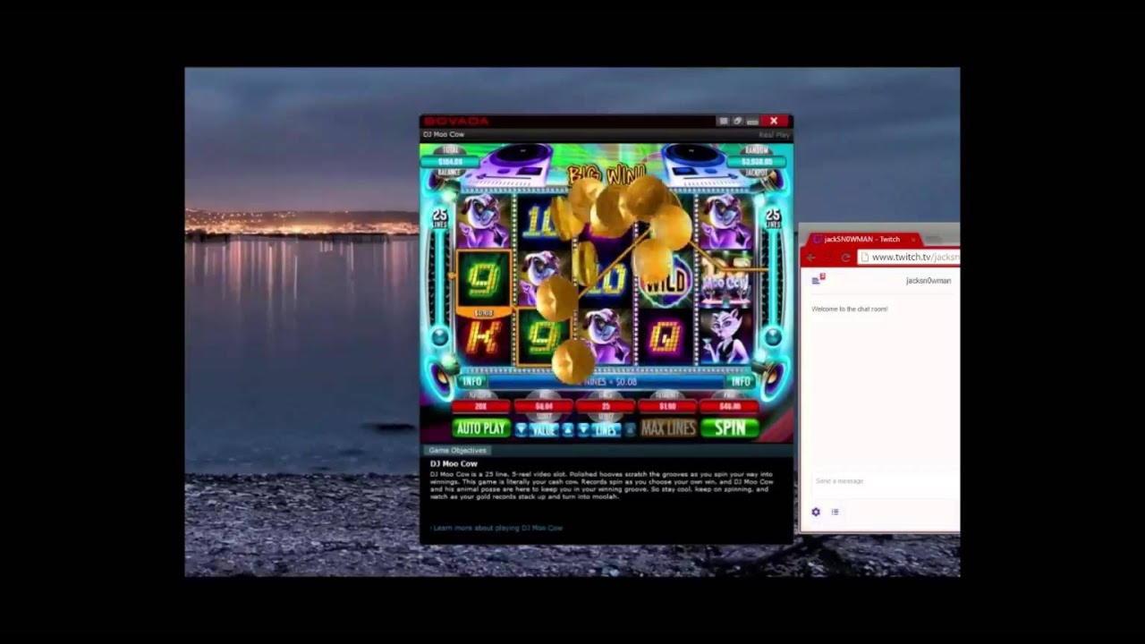 Casino.com сайтындағы 920% Casino матч бонусы